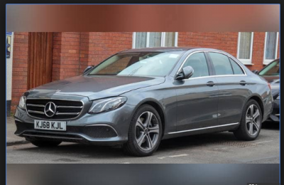 Mercedes-Benz's E Class Long Wheelbase sedan is launched in India; check Price here