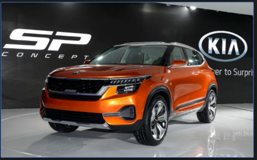 2018 Kia Trailster: News, Expectations >> South Korean Auto Giant Kia Motors Sp2i Compact Expected To
