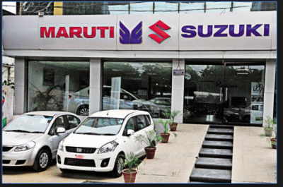 Maruti Suzuki India's largest car expanding its service network; know here