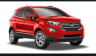 Ford EcoSport Thunder: Know detail about features and engine