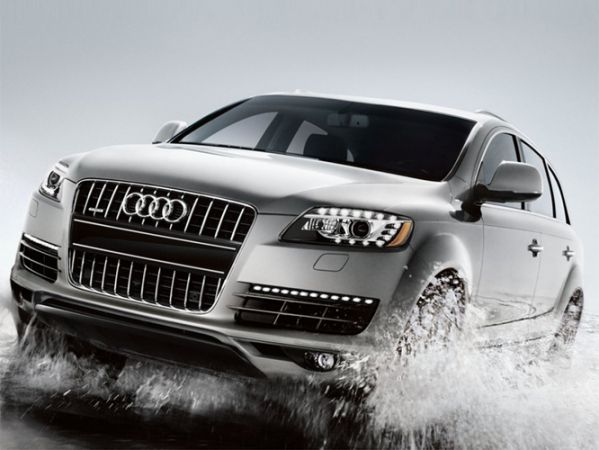 Audi declares special discount up to Rs 10 lakh