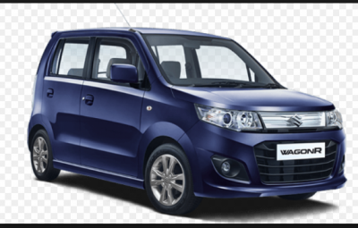 Maruti Suzuki ready to its first electric car WagonR and planning to launch soon