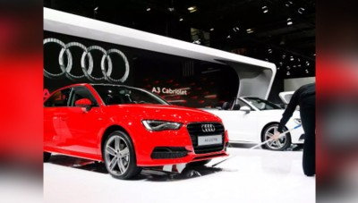 Audi to hike prices 2 pc across variants