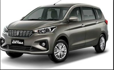 Maruti Suzuki next Gen Ertiga  to launch on November 21, pre-bookings open