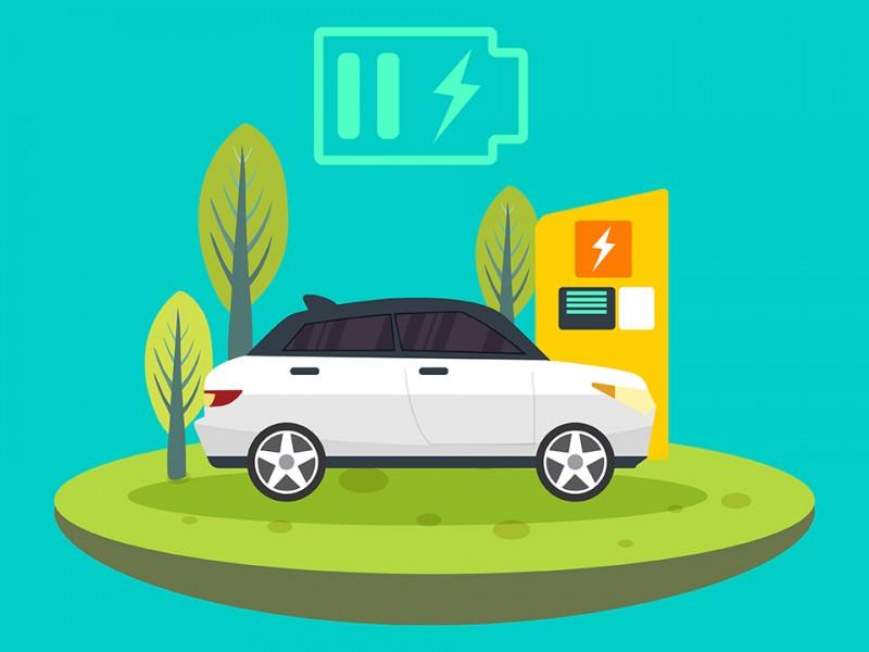 भारत सरकार ने इलेक्ट्रिक वाहनों के उपयोग में तेजी लाने की कही बात