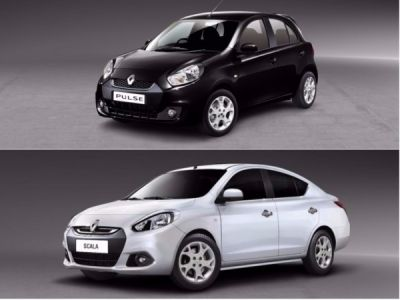 Renault stops the production of these cars in India