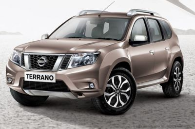 Nissan is offering huge discounts  its car this festive season