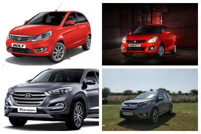 Avail more than 1 lakh discounts on these cars this festive season