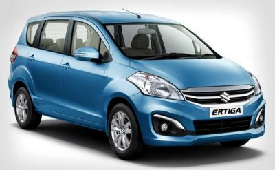 New generation of Maruti Ertiga might come up with these features