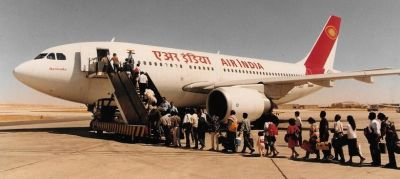 Air India told DGCA: Not to violate the rules of alcohol testing