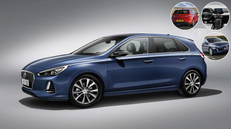 i30 to be launched in the market soon after i10 and i20 Cars