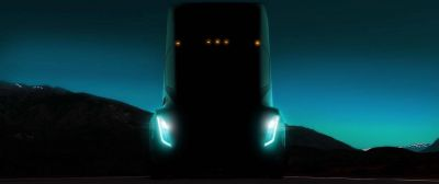 Tesla can launch its electric truck by 26th October