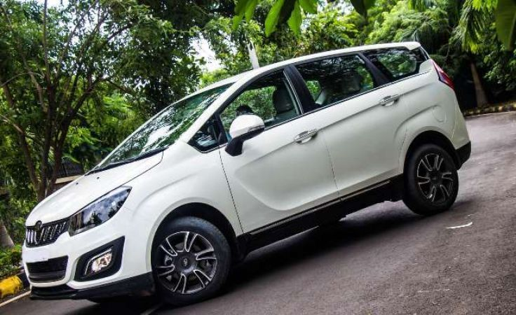 Know special facts of Mahindra Marazzo