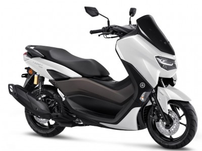 Yamaha NMax 155 launched in market; know price and features