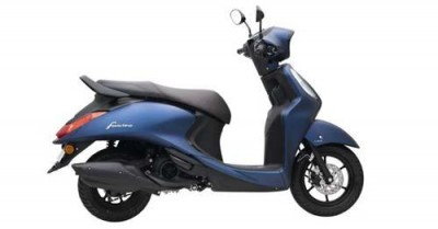 Yamaha Fascino 125 FI: Price increased for the first time, know new rates