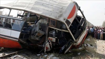 AI-enabled govt buses to be rolled in UP to avert accidents