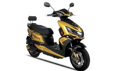 Okinawa slashes the price of e-scooters post GST cut
