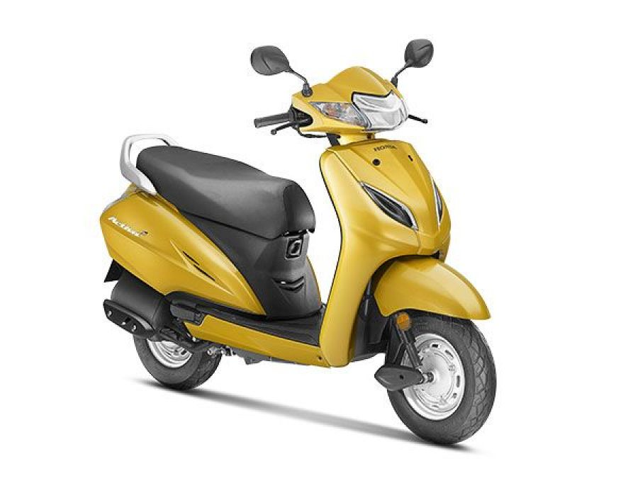 Honda Activa became No 1 Scooter in july 2019