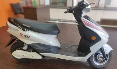Okinawa's  stylish scooter launched in India, know details