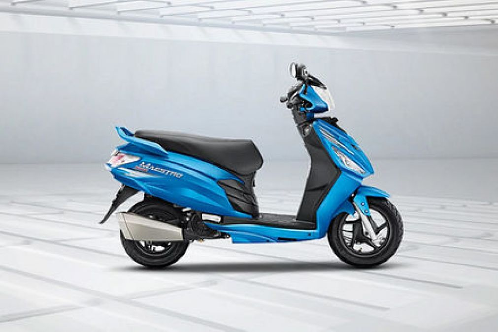 Hero MotoCorp gives Indian customers a golden opportunity, bring scooter home for Rs 999