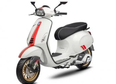 Vespa racing sixties scooter will be launched in the country, know its special features