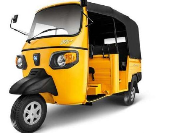 अब हिंदुस्तान में दौड़ेगा Piaggio का ये इलेक्ट्रिक थ्री-व्हीलर, चौंका देगी इसकी खासियतें