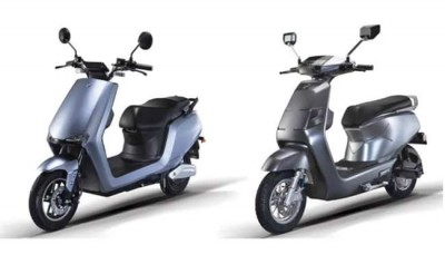 Bgauss introduced two new a2 and b8 electric scooters