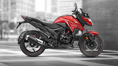 This bike competes with Honda XBlade BS6, know which is the best
