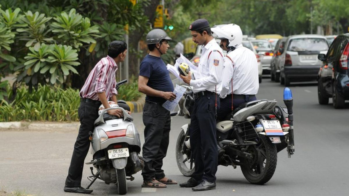 Driver's are using fake license, fines increased 10 times