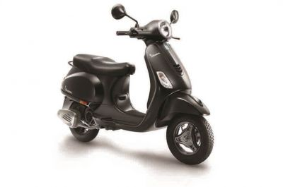 Vespa Urban Club 125 presented in India, get the price and detail here