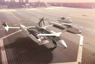 Uber air taxi to be launched soon, government discussion is going on