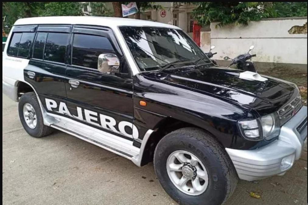 इस बॉलीवुड स्टार की नयी SUV कार बिकने को है तैयार.......