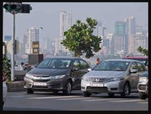वायु प्रदुषण रोकने शुरू हुई बस्य६ पेट्रोल - डीजल वाहनों की बिक्री