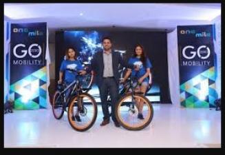 GoZero ने 'फिट इंडिया मूवमेंट' के अंतर्गत लांच की Bicycle