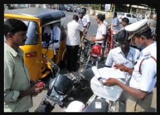 सरकार का ट्रैफिक पुलिस को फरमान, अब इन पर नहीं कटेगा चालान