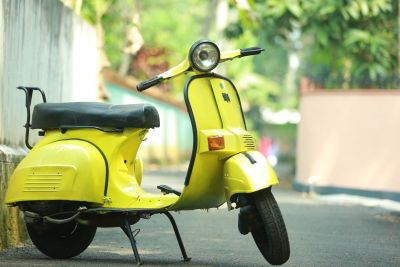 Bajaj Chetak scooter is the first choice of many Indian customers, will be introduced in a new avatar