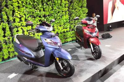 BS6 Honda Activa 125 is to be launched on this date, read details