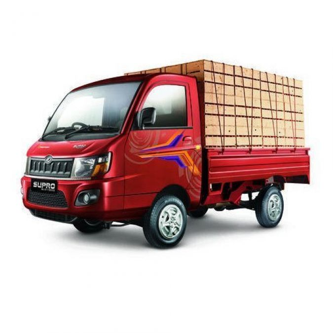 This 'mini truck' of Mahindra gives better experience in difficult paths, know the price