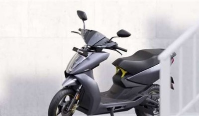 Ather 450X scooter will be seen on the roads from November, read amazing specifications