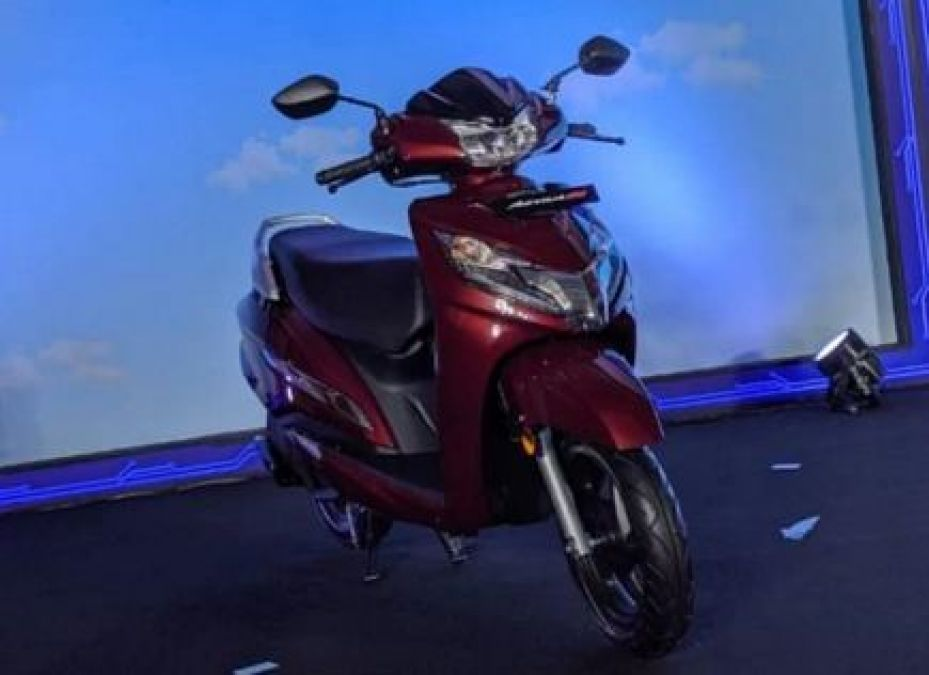 Honda Activa 125 BS6 will come with many features, here is another specification