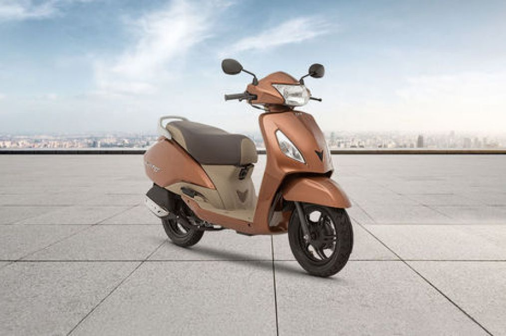 Which is the best and economical among TVS Jupiter or Hero Pleasure Plus scooter?