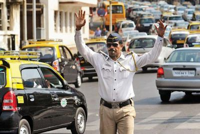 New Traffic Rules: Save Heavy Traffic Fine by your Smartphones
