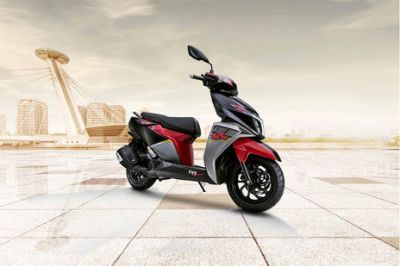 TVS NTorq 125 race edition launched in India, know the price