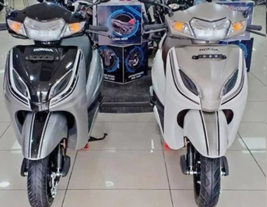 Bring home this popular scooter for only Rs 1100; read on to know more