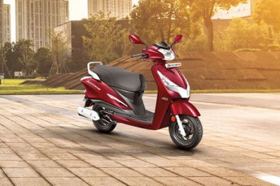 Know which Scooter is economical and powerful for customers between Destini 125 or Access 125