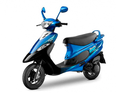 New edition of TVS Scooty Pep Plus launched, achieved this big achievement