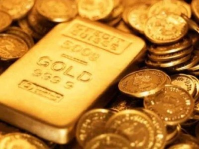 Gold and silver prices rise, find out today's prices