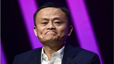 Jack Ma's Alibaba fined $2.78 billion, for criticizing China Govt