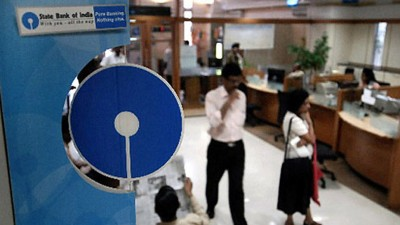 State bank of India decreased interest on saving account