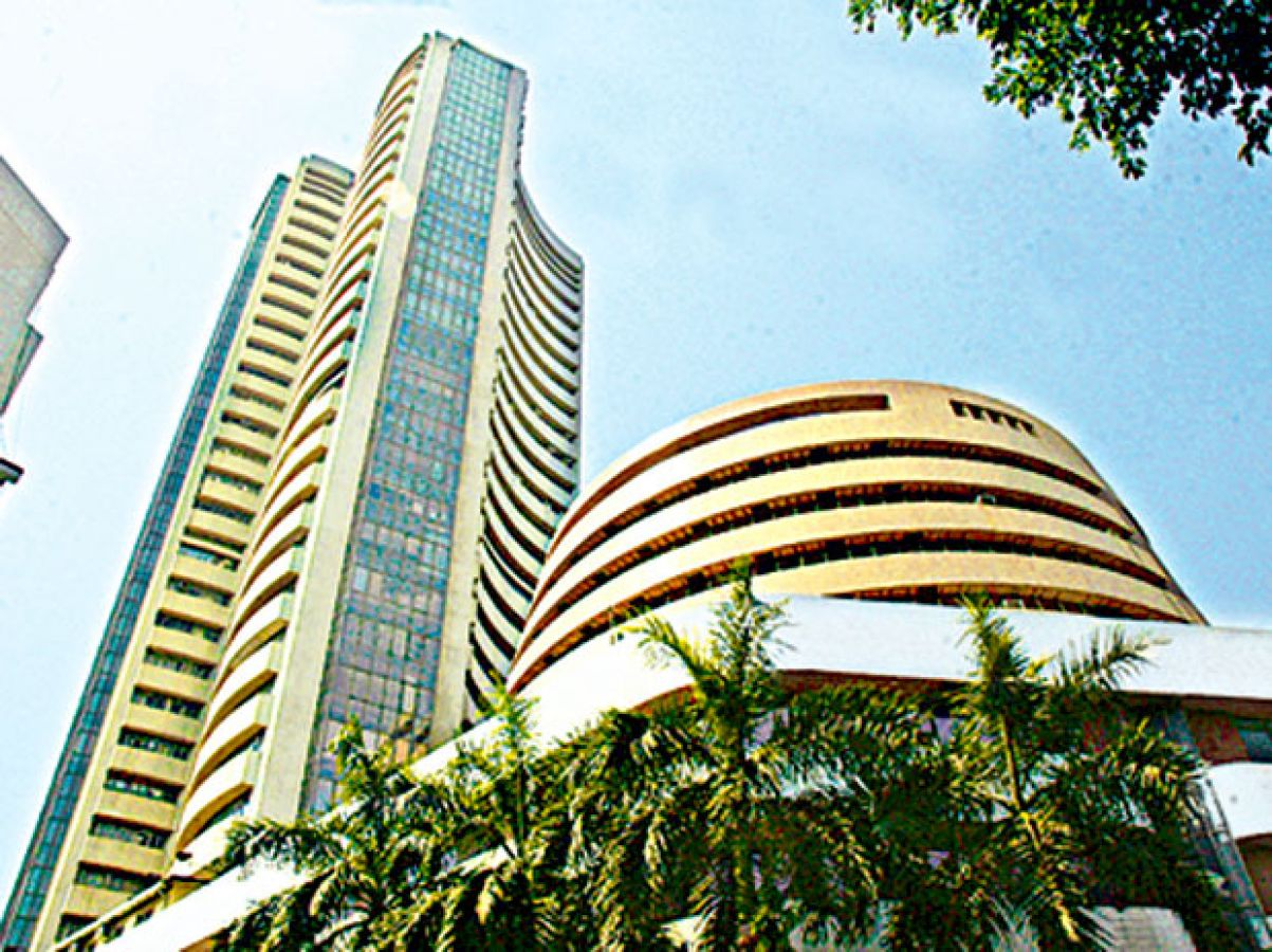 आज महावीर जयंती के मौके पर बाजार बंद, कल से होगा नियमित कारोबार